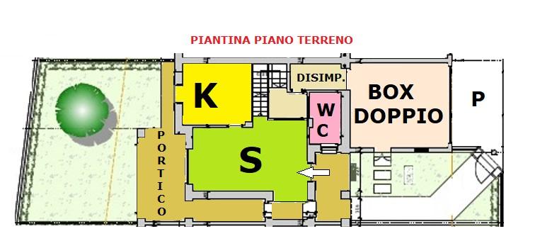 PIANO TERRA CENTR